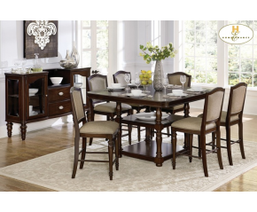 Marston 5 PC Dining Table