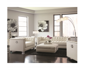 Chaviano Sofa & Loveseat