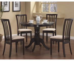 Brannan 5PC Dining Set