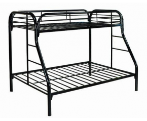 Dudley Metal Bunk Bed