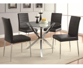 Vance 5PC Dining Set