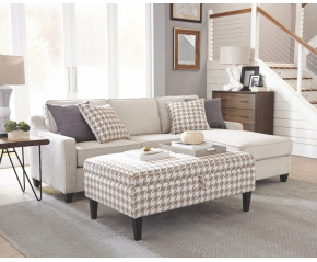 Scott Living Montgomery Sectional Sofa
