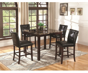 Ducey Counter Height Dining Set