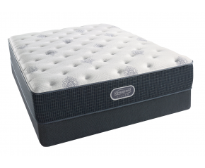 SIMMONS BEAUTYREST PINEVIEW LUXURY FIRM RECHARGE MATTRESS