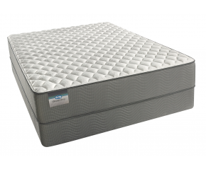 SIMMONS BEAUTYREST BELLEFONTE FIRM MATTRESS