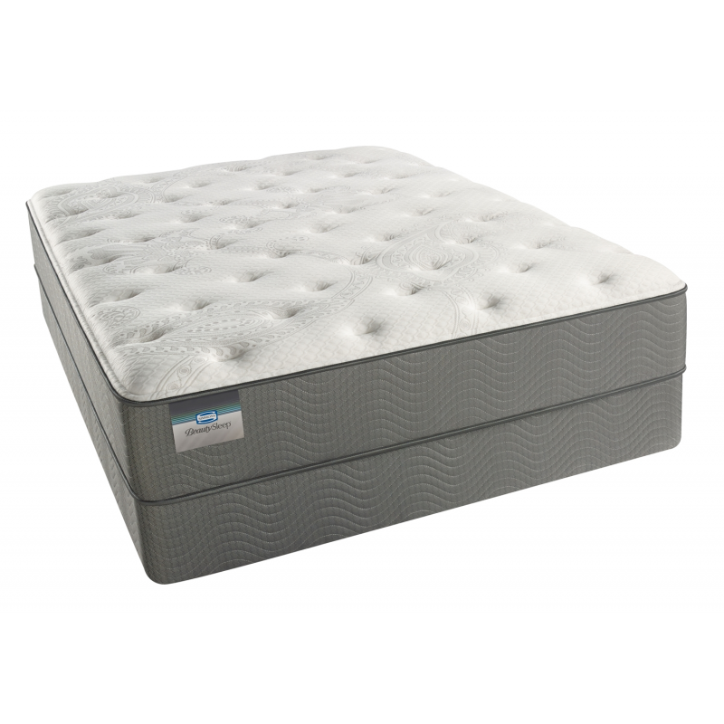 Simmons Beautyrest Emerald Bay Plush Mattress
