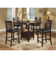 Lavon Counter Height Dining Set