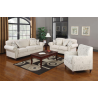 Norah Sofa & Loveseat