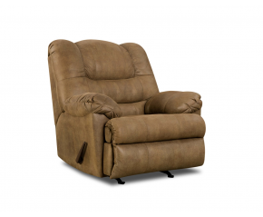 Simmons Upholstery Casual Recliner