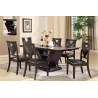 Chaucer 7PC Dining Set