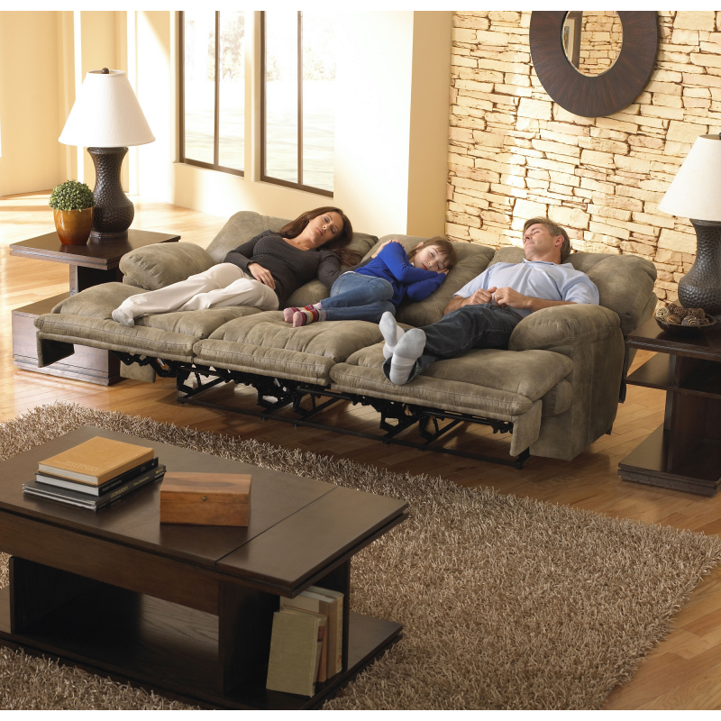 Voyager Reclining Sofa Amp Loveseat By Catnapper