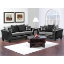 Delta Sofa & Loveseat