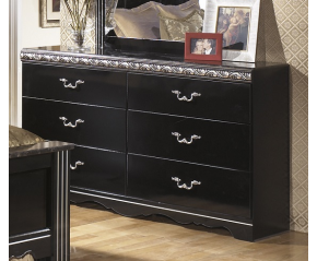 Constellations Dresser By Signature Design By Ashley