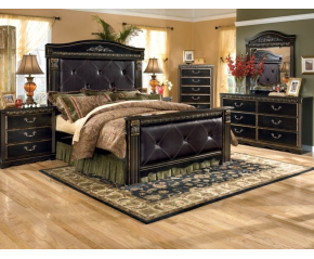 Ashley Coal Creek 5PC Bedroom Set