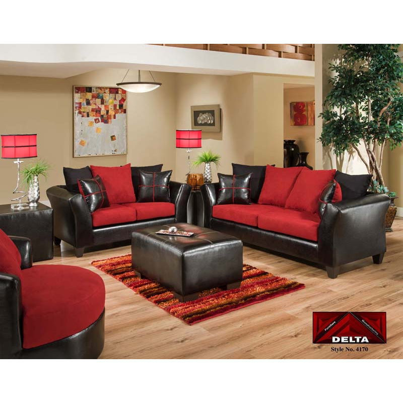 Delta Sofa Amp Loveseat