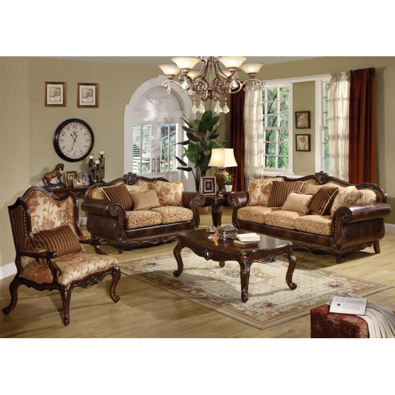Remington Sofa Amp Loveseat Set