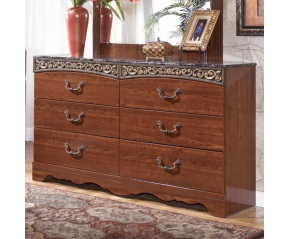 Fairbrooks Estate Dresser
