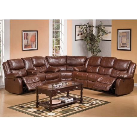 Fullerton Power Reclining Sectional Sofa  sc 1 st  Welchu0027s Furniture & Power Reclining Sectional Sofa islam-shia.org
