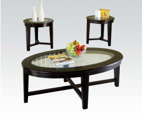 Fullerton 3PC Occasional Table Set