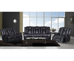 Newcastle Reclining Sofa and Loveseat