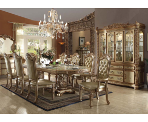 Vendome 7PC Formal Dining Set