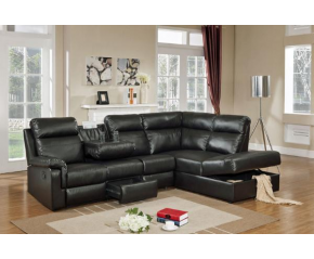 Sevilla Sectional Sofa