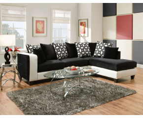 Olympia Sectional Sofa
