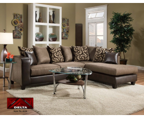 Annora Sectional Sofa