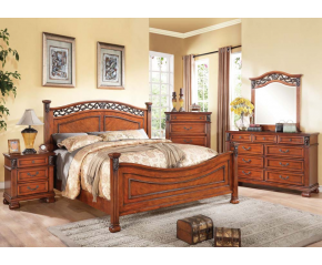 Manfred 5PC Bedroom Set