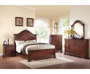 Estrella 5PC Bedroom Set
