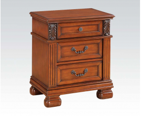 Manfred Walnut Nightstand