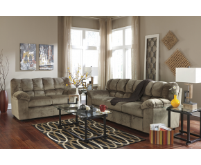 Ashley Julson Dune Sofa & Loveseat