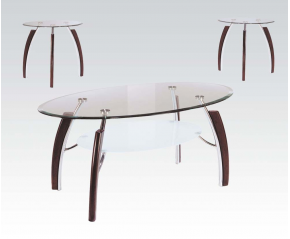 Stellar 3PC Occasional Table Set
