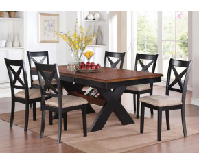 Sonya 7PC Dining Set