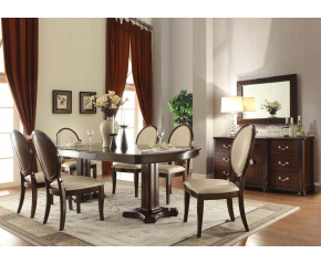 Balint 7PC Dining Set