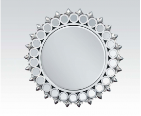 Flo Accent Mirror