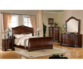 Penbroke 4PC Bedroom Set