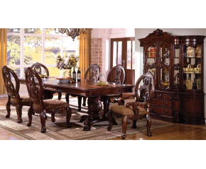 Tuscany I 7PC Dining Table