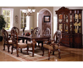 Tuscany II 7PC Dining Table