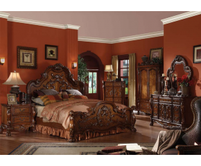 Dresden 4PC Bedroom Set