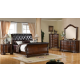 South Yorkshire 4PC Bedroom Set