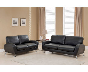 Emma Sofa & Loveseat