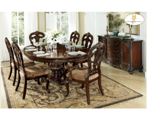 Deryn Park 7PC Dining Set