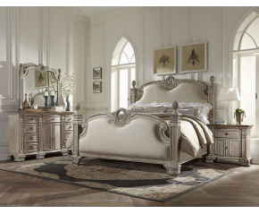 Orleans 4PC Bedroom Set