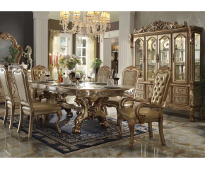 Dresden 7PC Fromal Dining Set