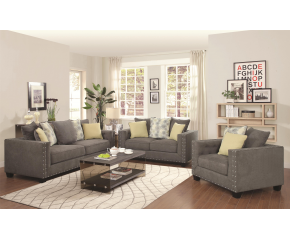 Kelvington Sofa & Loveseat