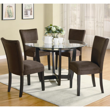 Bloomfield 5PC Dining Set