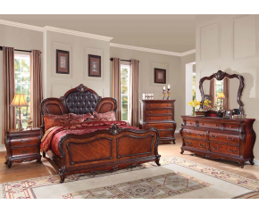 Dorothea Bedroom Set