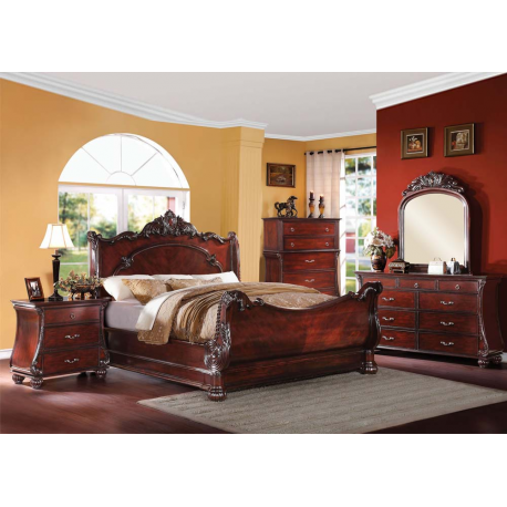 Abramson Bedroom Set
