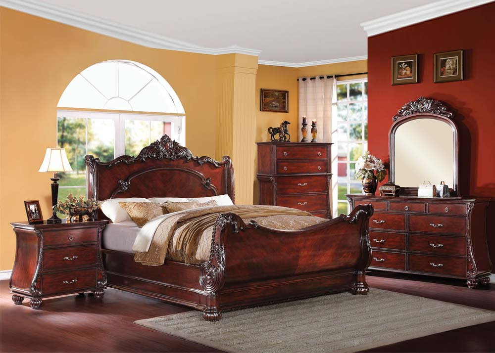 To Collect Antique Bedroom Sets Welchu0027s Furniture